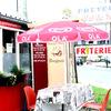 Chez fathalie -  Fritkot Auvelais/Sambreville